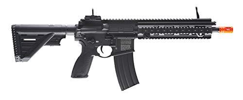 Elite Force  2 Elite Force HK Heckler & Koch 416 A5 AEG Automatic 6mm BB Rifle Airsoft Gun