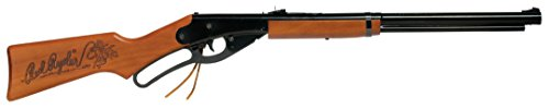 Daisy  3 Daisy Outdoor Products Model 1938 Red Ryder BB Gun