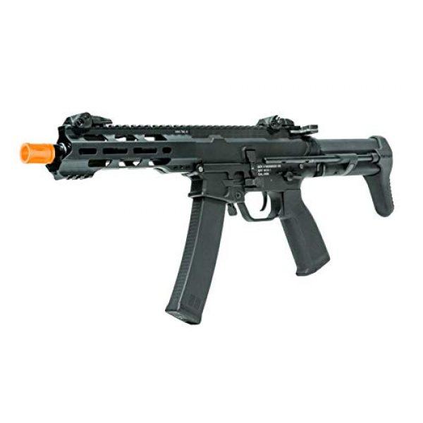 KWA Airsoft Rifle 3 KWA AEG 2.5 QRF MOD.1 Gas Blowback Rifle