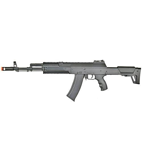 BBTac  2 BBTac AK-47 Airsoft Gun