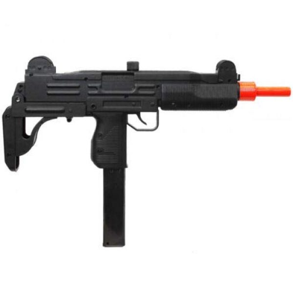 Airsoft Airsoft UZI AEG 5 AirSoft Full Automatic Uzi AEG Gun SMG Electric D91 Auto Machine Pistol CQB