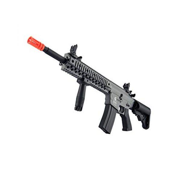 Lancer Tactical Airsoft Rifle 4 Lancer Tactical Gen 2 EVO AEG LT-12 AEG Aerosoft Gun