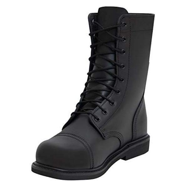 Rothco Combat Boot 2 Steel Toe Combat Boot