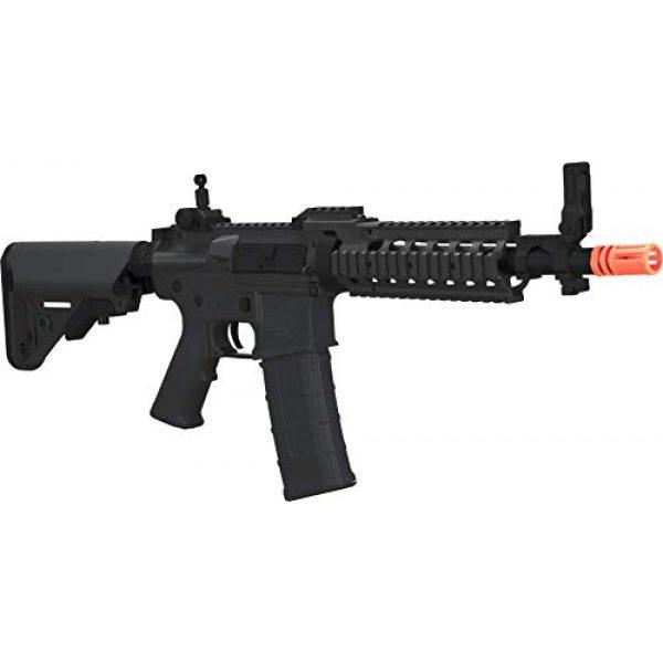 Tippmann Airsoft Airsoft Rifle 5 Tippmann Basic Training CQB AEG Airsoft Marker - Black