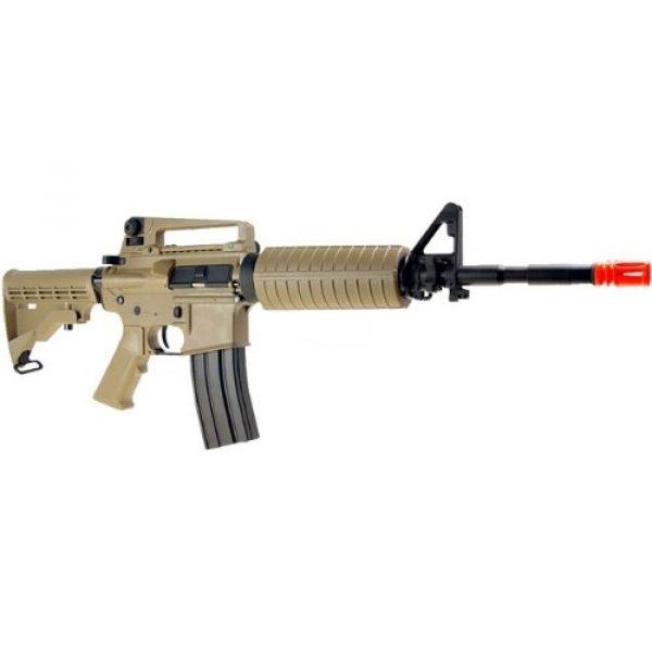 SRC Airsoft Rifle 4 m4a1 electric semi/full auto aeg airsoft rifle(Airsoft Gun)