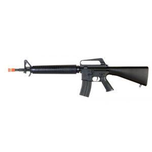 BBTac Airsoft Rifle 1 BBTac BT-M16A1 Airsoft Rifle