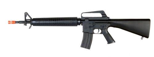 BBTac  1 BBTac BT-M16A1 Airsoft Rifle