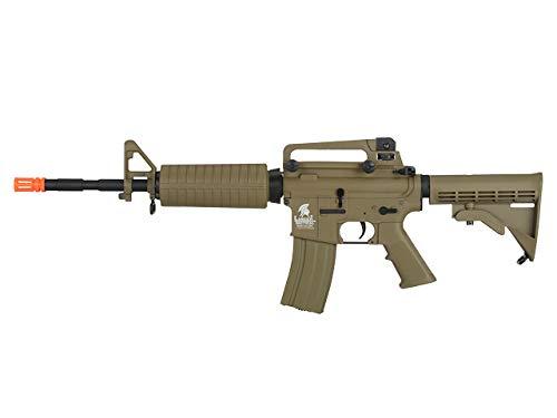 Lancer Tactical  1 Lancer Tactical LT-06 Gen 2 Carbine AEG Airsoft Rifle