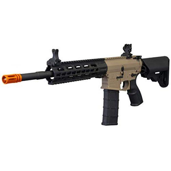 Tippmann Airsoft Airsoft Rifle 5 Tippmann Commando Carbine AEG Airsoft Rifle - Desert