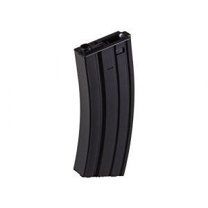 Palco Sports Airsoft Gun Magazine 1 Palco Sports 50121 Scar, Black