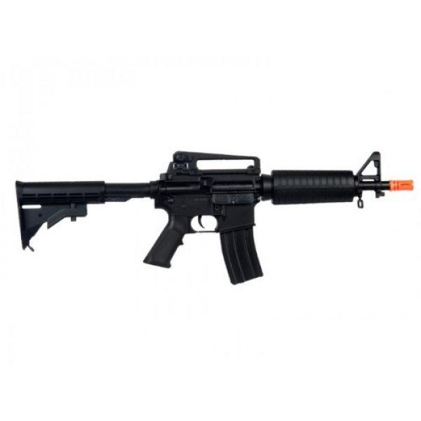 Lancer Tactical Airsoft Rifle 4 lancer tactical lt-01b m16 electric airsoft gun metal gear fps-400(Airsoft Gun)