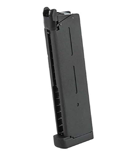 HFC  1 HFC HG-171 Airsoft Gas Spare Pistol Magazine Clip