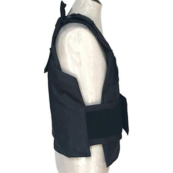 N/W Airsoft Tactical Vest 7 N/W Tactical Vest Outdoor Paintball Shooting, Adjustable Training Protective Vest, Suitable for Light Outdoor CS Training Protective Vest.
