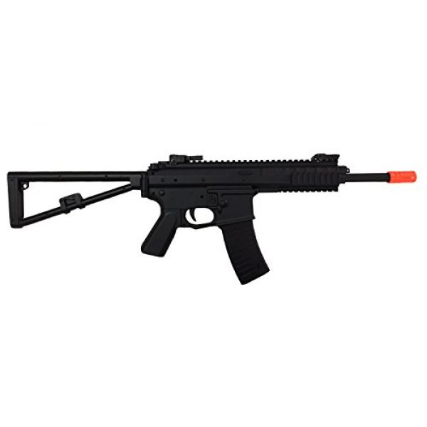 Double Eagle Airsoft Rifle 2 Double Eagle M307 Airsoft Spring Rifle Spring Powered Airsoft Gun
