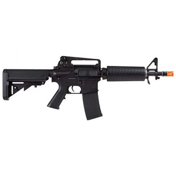 KWA Airsoft Rifle 3 KWA km4 full metal cqb airsoft rifle aeg airsoft gun(Airsoft Gun)