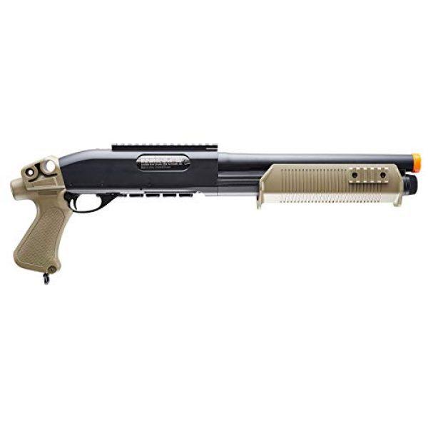 Umarex Airsoft Shotgun 4 Umarex Tactical Force Tri Shot Shotgun