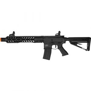Valken Airsoft Rifle 1 Valken ASL+ Series M4 Airsoft Rifle AEG 6mm Rifle (Whiskey Hi-Velocity)