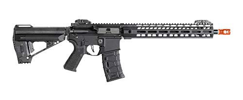 Elite Force Airsoft Rifle 2 Avalon Saber M-LOK Gen2 AEG