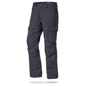LA Police Gear Tactical Pant 1 Men's Urban Ops Tactical Cargo Pants - Elastic WB - YKK Zipper
