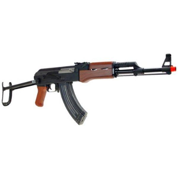 SRC Airsoft Rifle 2 src aeg-a7 folding semi/full auto nimah/charger included-metal gb(Airsoft Gun)
