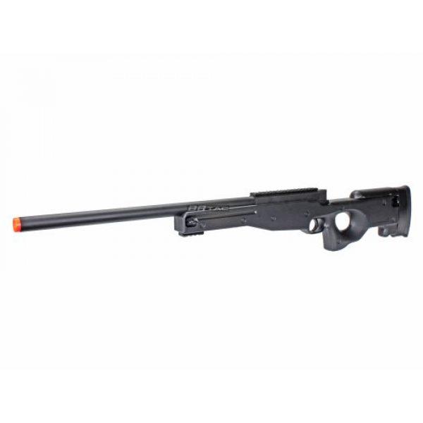 BBTac Airsoft Rifle 1 BBTac bt59 airsoft sniper rifle bolt action type 96 airsoft gun with warranty(Airsoft Gun)