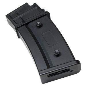 SRC Airsoft Gun Magazine 1 SRC Tactical AEG 470 Round High Capacity Magazine
