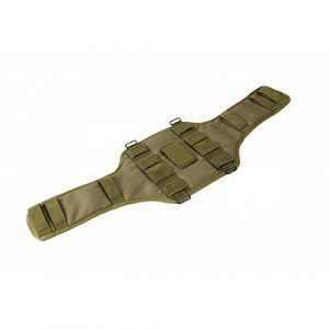 SSO/SPOSN Airsoft Tactical Vest 2 Russian Military Belt soft Smersh mounting MOLLE by SSO/SPOSN