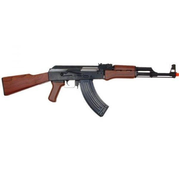 SRC Airsoft Rifle 3 src ak47 electric semi/full auto aeg metal airsoft rifle(Airsoft Gun)