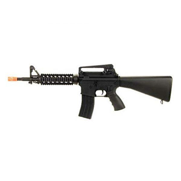 Well Airsoft Rifle 1 electric Well d3801 m4 ris fps-200 airsoft rifle(Airsoft Gun)