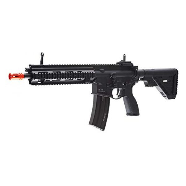 Wearable4U Airsoft Rifle 5 Umarex Elite Force HK Heckler & Koch 416 A5 AEG Electric Automatic 6mm BB Rifle Airsoft Gun with Wearable4U Bundle