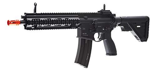 Wearable4U  5 Umarex Elite Force HK Heckler & Koch 416 A5 AEG Electric Automatic 6mm BB Rifle Airsoft Gun with Wearable4U Bundle