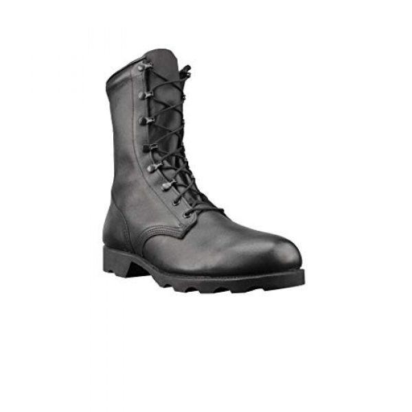 Altama Combat Boot 2 7852 Black Combat Vulcanized Boot