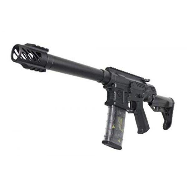 101 Tech USA Inc Airsoft Rifle 3 101 Tech USA Inc G&G SSG-1 USR AEG