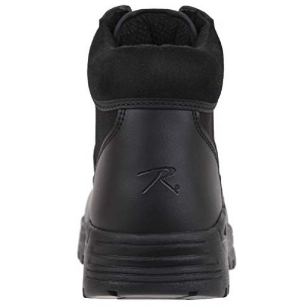 """Rothco Combat Boot 3 Forced Entry 6"""" Composite Toe Tactical Boots"""