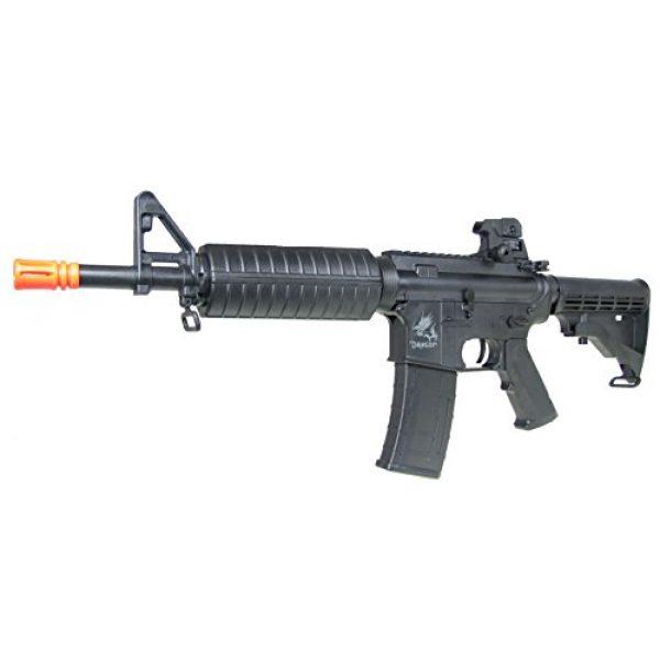 SRC Airsoft Rifle 2 src aeg-the dragon m733 nimah/charger included-metal gb(Airsoft Gun)