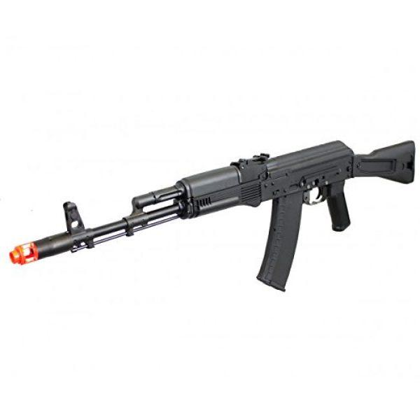 KWA Airsoft Rifle 1 KWA AEG3 AKR-74M, [ERG/6MM] Airsoft Gun/Rifle