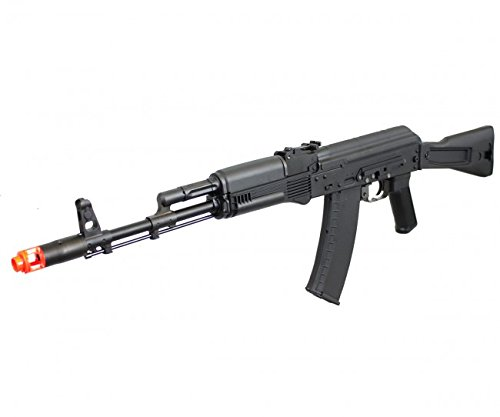 KWA  1 KWA AEG3 AKR-74M