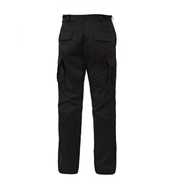 Rothco Tactical Pant 4 Tactical BDU (Battle Dress Uniform) Military Cargo Pants