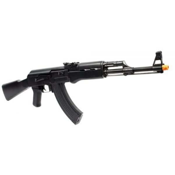 Classic Army Airsoft Rifle 2 Classic Army Sportline SA-M7 Value Package