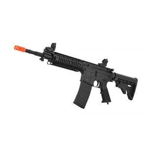Tippmann Airsoft Airsoft Rifle 1 Tippmann Carbine Airsoft Rifle (T500001)