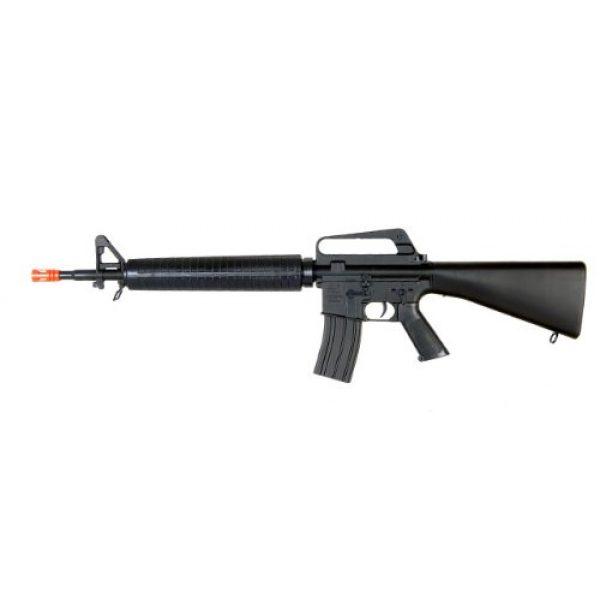 BBTac Airsoft Rifle 2 BBTac BT-M16A1 Airsoft Rifle