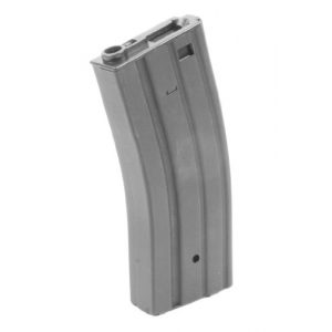 Palco Sports Airsoft Gun Magazine 1 Soft Air 300 Rd. Hi-Cap Magazine for M4/M16 AEG's