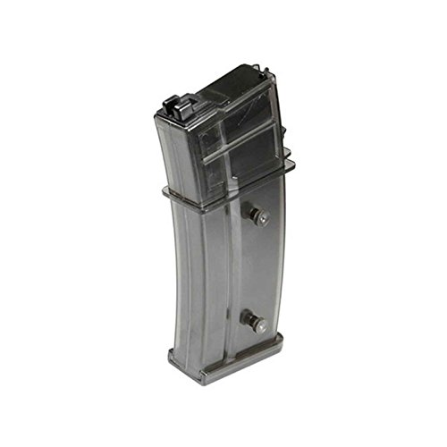 WE  1 WE 30 Rd Magazine for M39 Gas Blowback Rifle