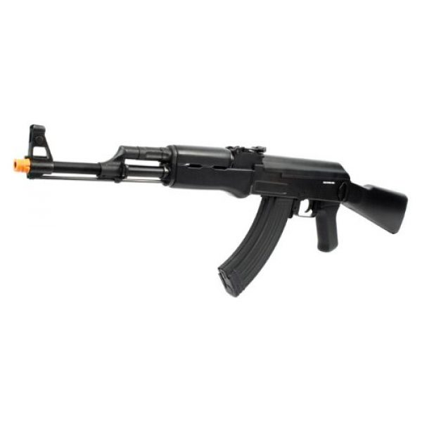Classic Army Airsoft Rifle 3 Classic Army Sportline SA-M7 Value Package