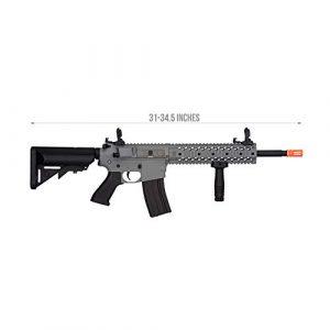 Lancer Tactical Airsoft Rifle 1 Lancer Tactical Gen 2 EVO AEG LT-12 AEG Aerosoft Gun