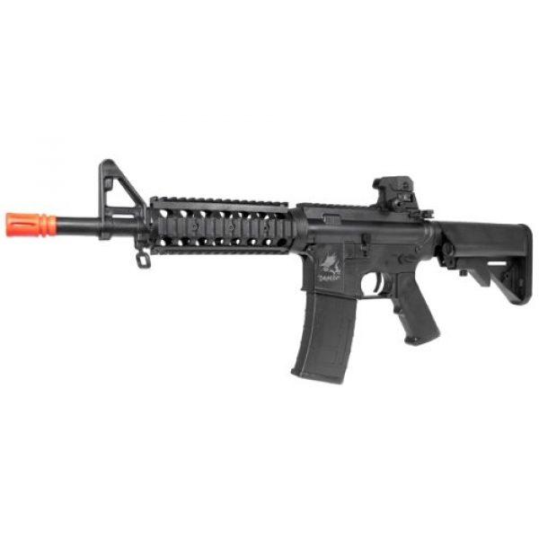 SRC Airsoft Rifle 4 src dragon sport series sr4a1 metal gb aeg rifle(Airsoft Gun)