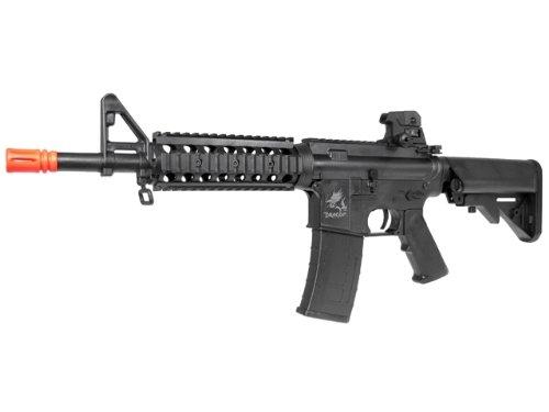 SRC  4 src dragon sport series sr4a1 metal gb aeg rifle(Airsoft Gun)