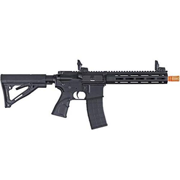 Tippmann Airsoft Airsoft Rifle 4 Tippmann Omega CQB - 12-Gram Airsoft Rifle - Black