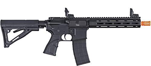 Tippmann Airsoft  4 Tippmann Omega CQB - 12-Gram Airsoft Rifle - Black