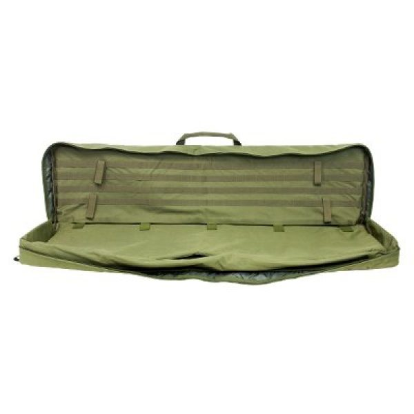 NcSTAR Rifle Case 3 NcSTAR VISM Gun Cases